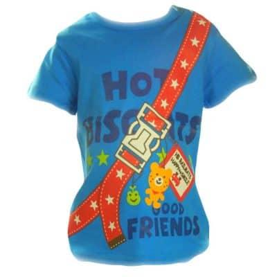 Alege haine pentru bebe, tricou