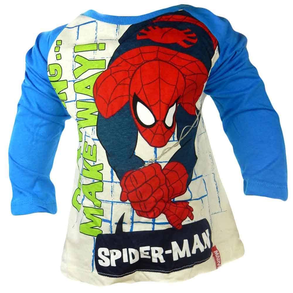 Bluze copii ieftine Spiderman