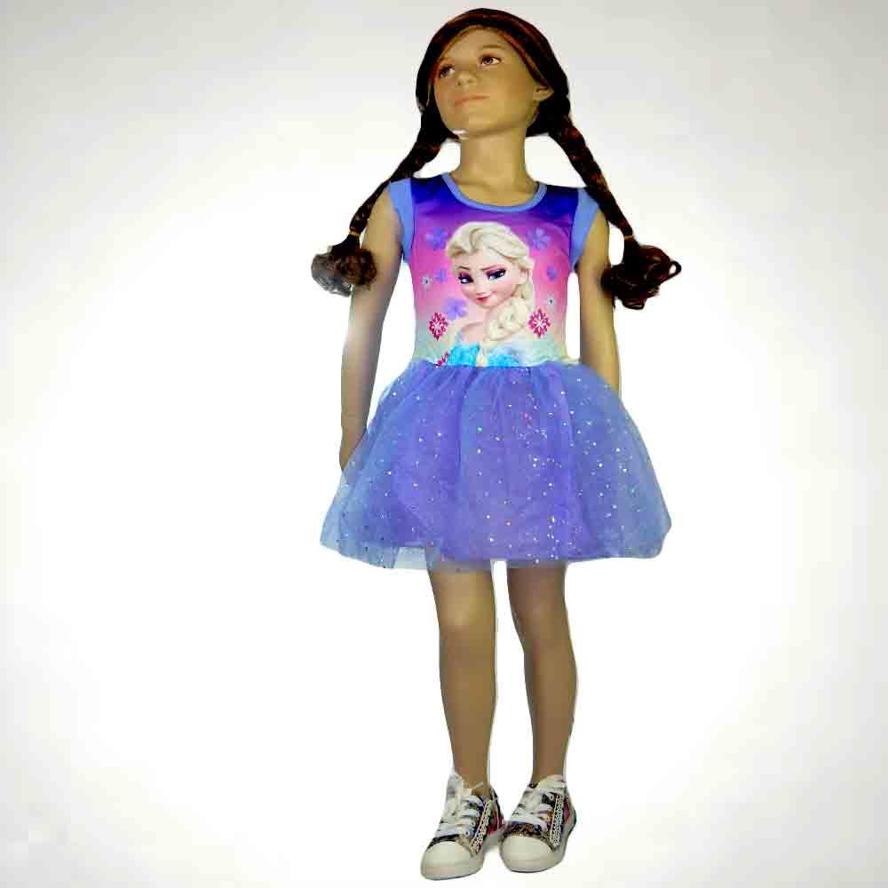 Haine Frozen, rochita fete online