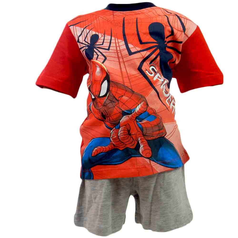 Hainute copii disney, compleu Spiderman