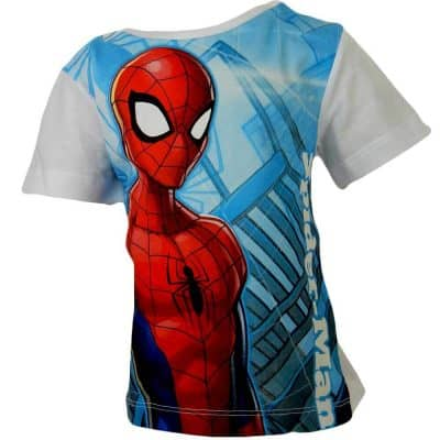 Haine copii online, tricou Spiderman