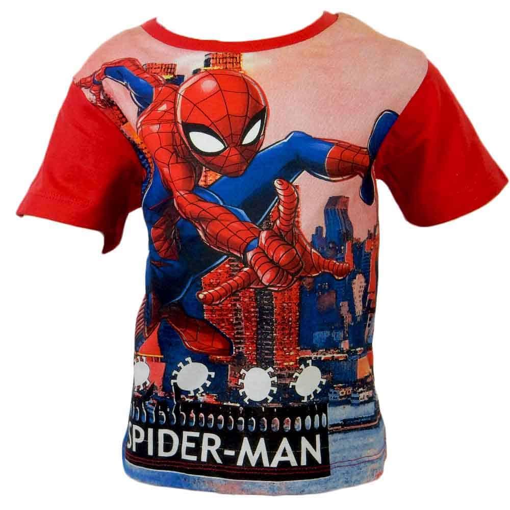 Tricou copii online Spiderman