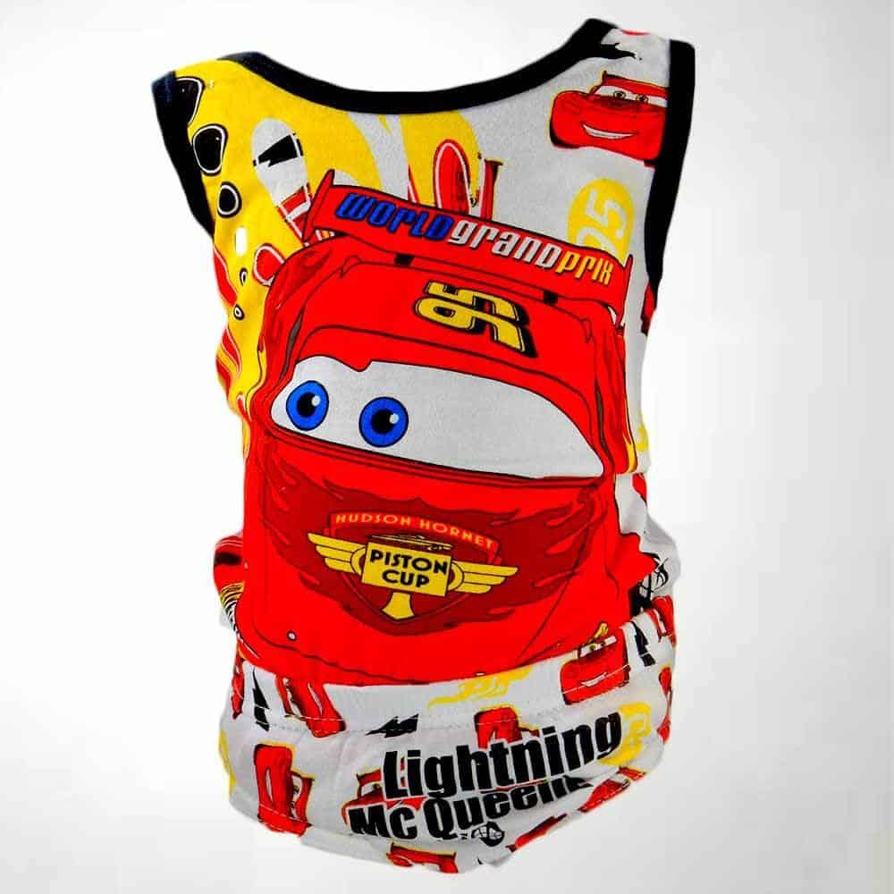 Alege haine copii, hainute disney Cars