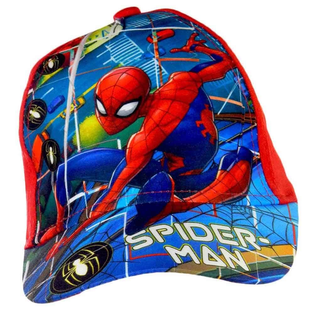 Sepci pentru copii Spiderman