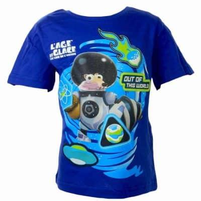Tricouri pentru baieti online Ice Age