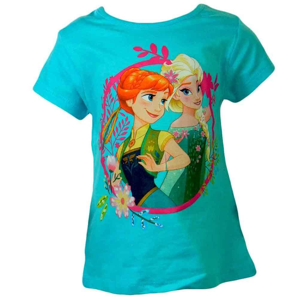 Tricouri pentru fete online, tricou Frozen