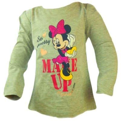 Bluza fetite Minnie Mouse
