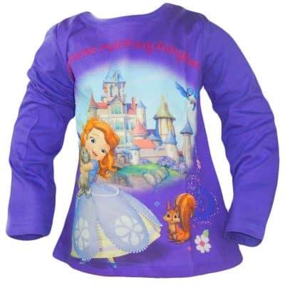 Bluza pentru fete Sofia