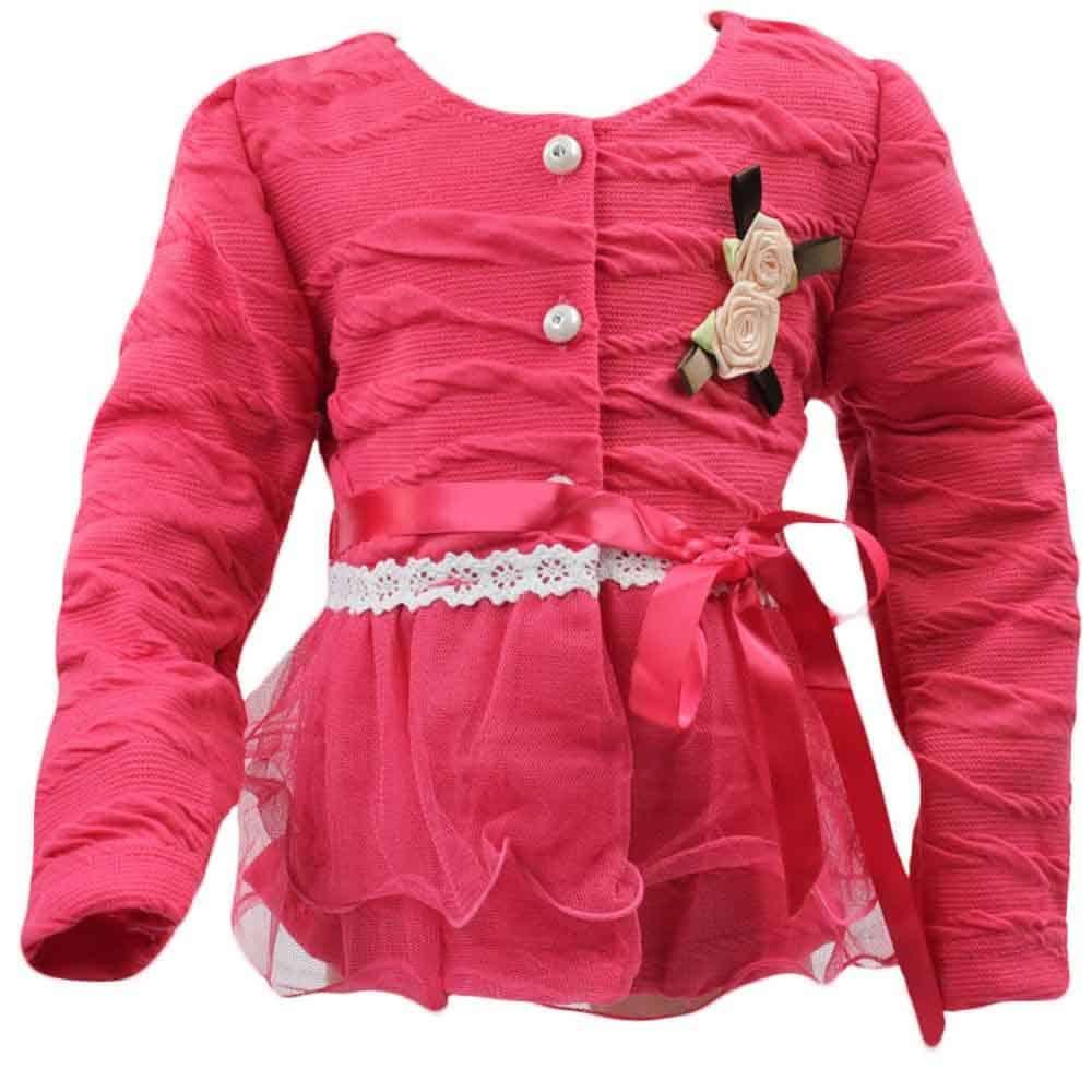 Pulover/cardigan pentru fetite
