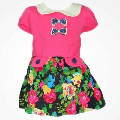 Rochie de bebelusi fete
