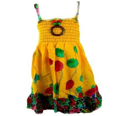 Rochita de vara pentru fetite