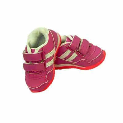 Adidasi pentru bebelusi fete