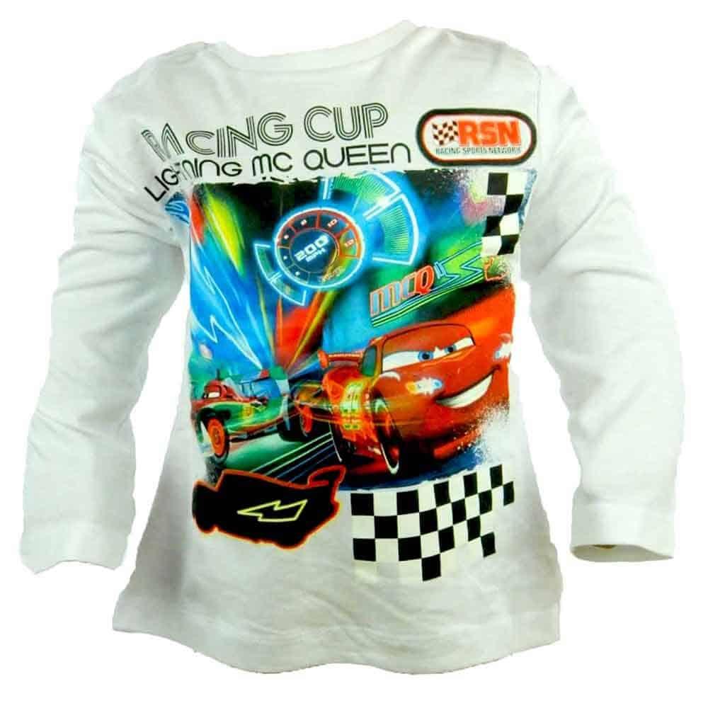 Bluze pentru copii online. Bluza Cars
