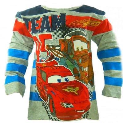 Haine pentru baieti. Bluze online Cars