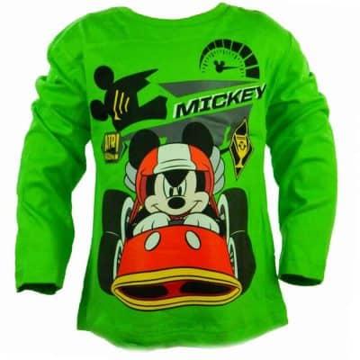 Bluze ieftine copii Mickey Mouse