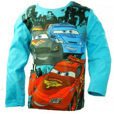 Bluze online pentru baieti. Bluza Cars