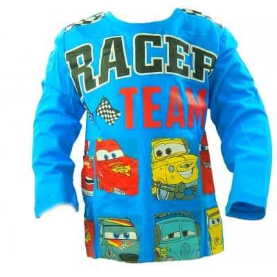 Bluze ieftine pentru copii Cars