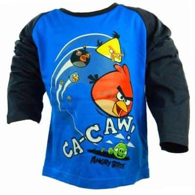 Bluze ieftine pentru copii. Bluza Angry Birds