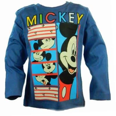 Bluza pentru copii Mickey Mouse