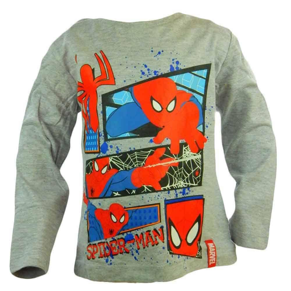 Bluze pentru copii. Bluza Spiderman