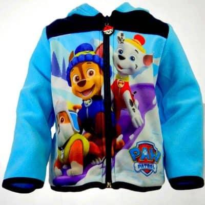 Imbracaminte pentru copii. Jacheta de toamna