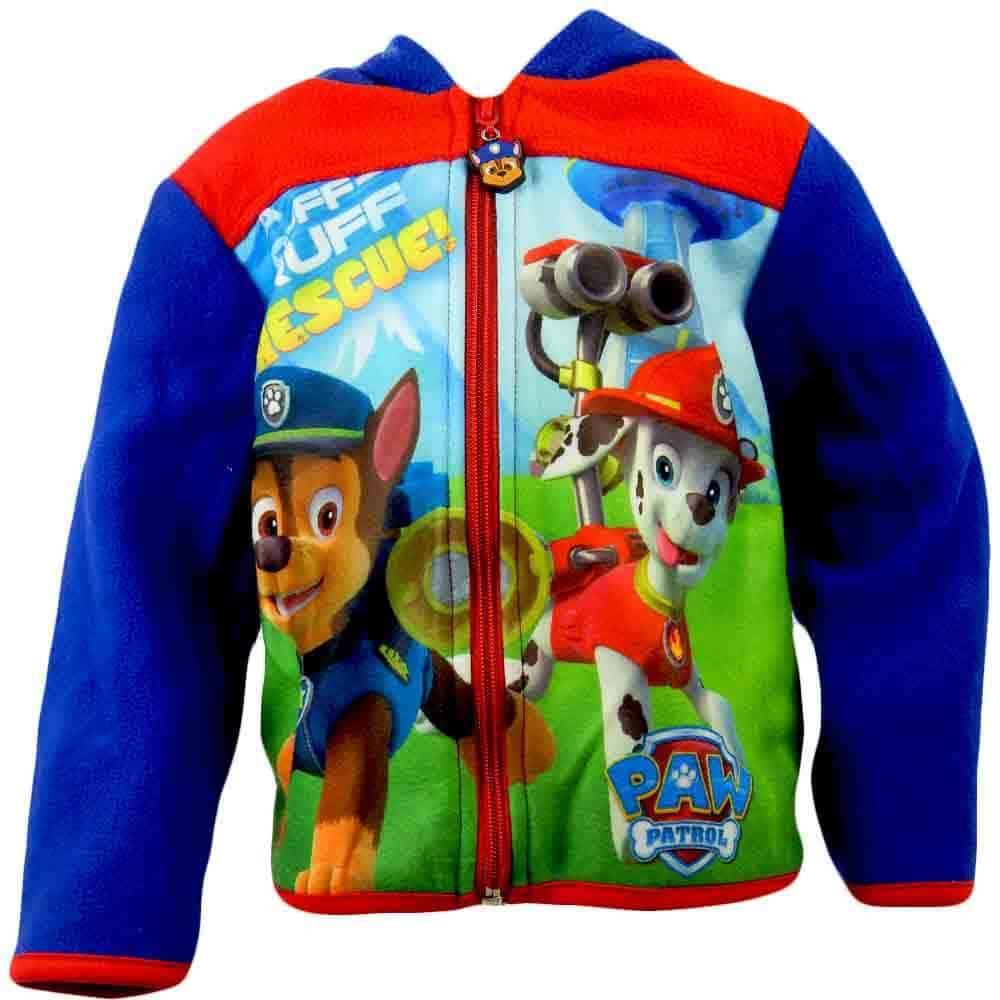 Haine online pentru copii. Jacheta Patrula Catelusilor