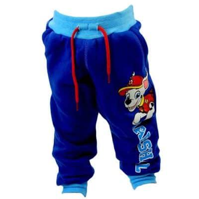 Hainute disney pentru copii. Pantaloni trening