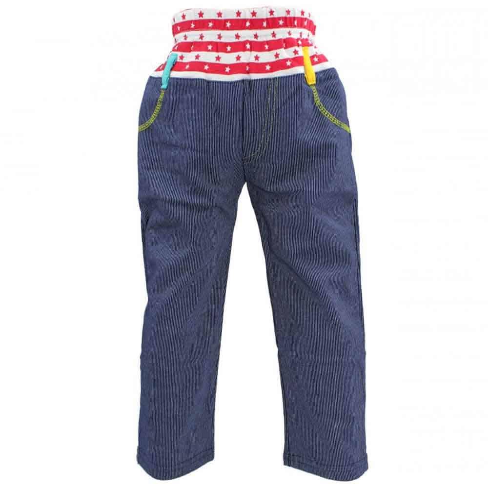 Hainute pentru bebelusi. Pantaloni bebe