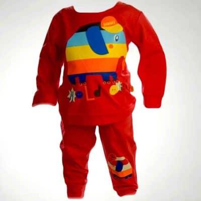 Treninguri online pentru bebelusi