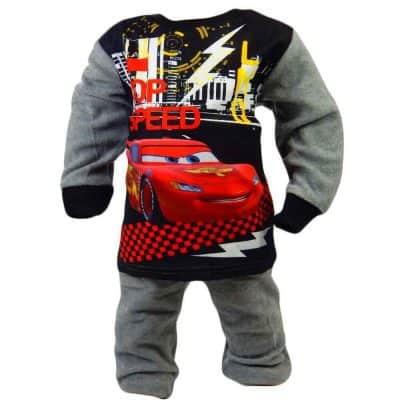 Haine online pentru copii. Treninguri Cars
