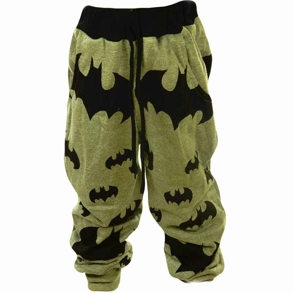 Haine online de copii. Pantaloni Batman