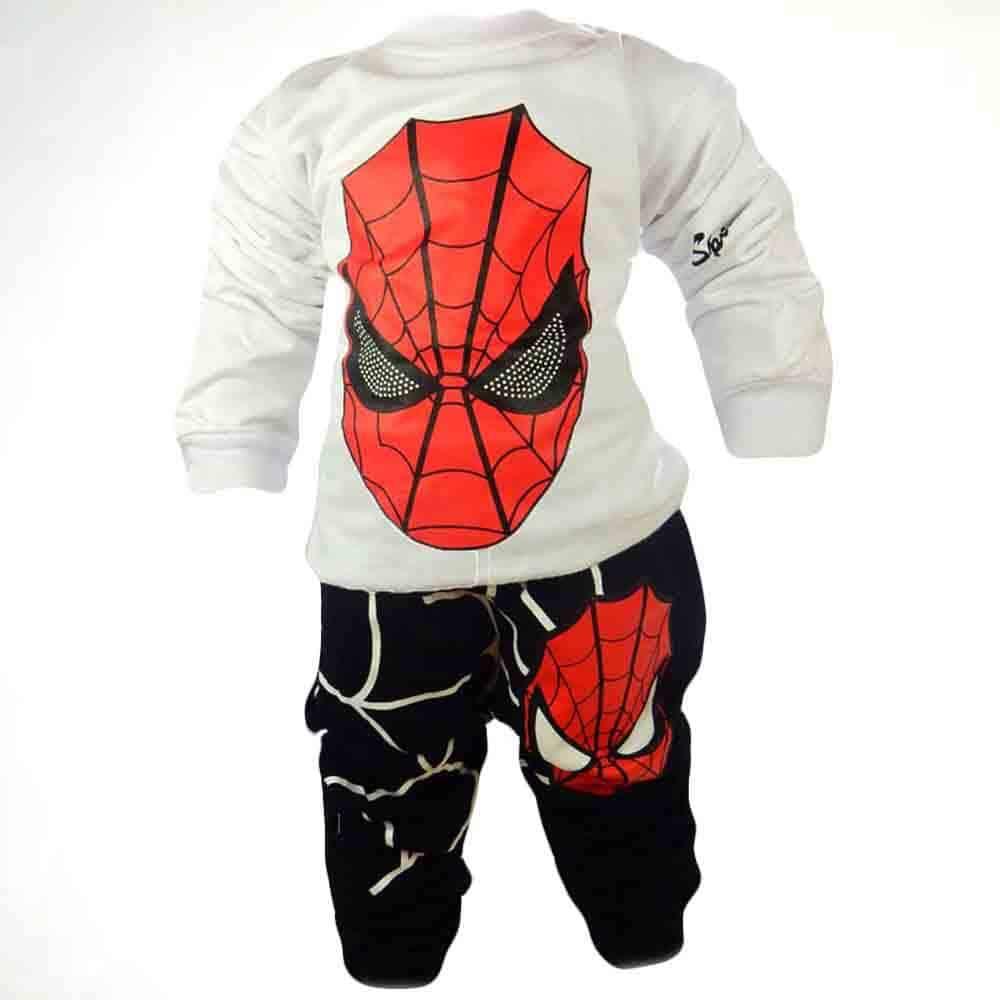Treninguri pentru copii Spiderman