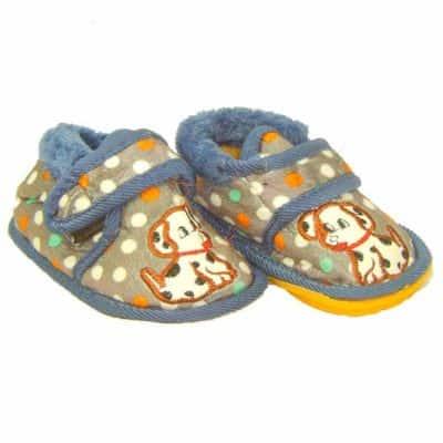Incaltaminte pentru copii. Papuci de casa