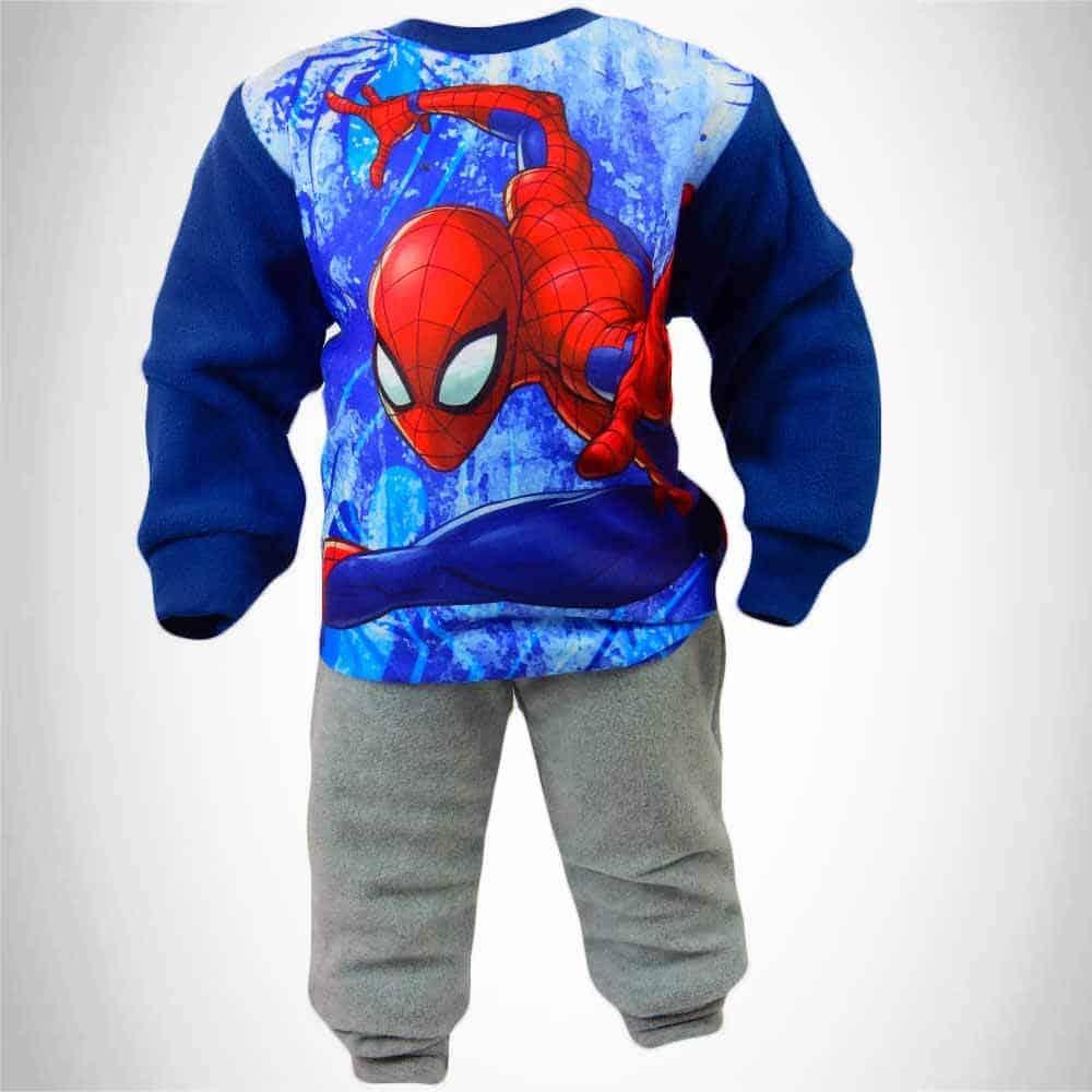 Trening gros pentru baieti Spiderman