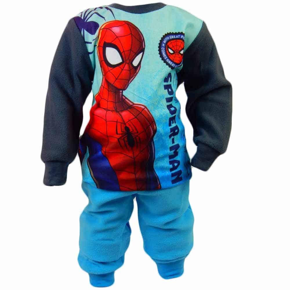 Treninguri groase pentru copii. Trening Spiderman