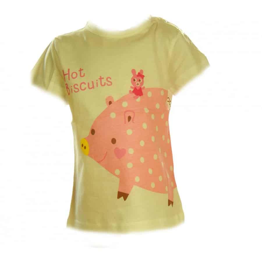 Tricou ieftin pentru fete