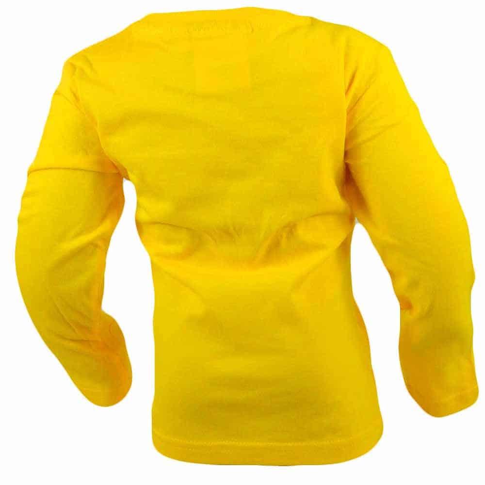 bluza-galbena-ieftina-pentru-copii