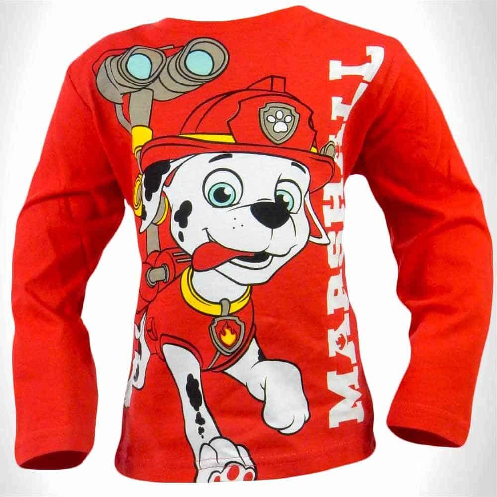 Bluze pentru copii disney. Haine de copii Paw Patrol