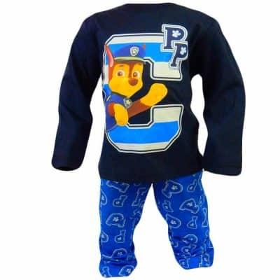 Haine de copii online. Pijamale Patrula Catelusilor