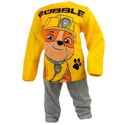 Alege haine pentru copii ieftine. Pijamale disney Paw Patrol