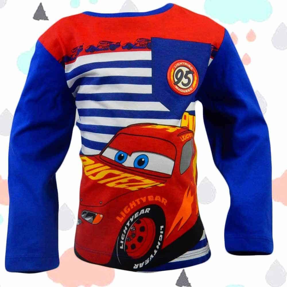 Haine de baieti. Bluza online Cars