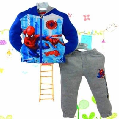 Treninguri groase pentru copii. Trening Spiderman online