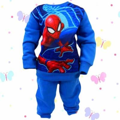 Hainute disney copii. Treninguri groase Spiderman