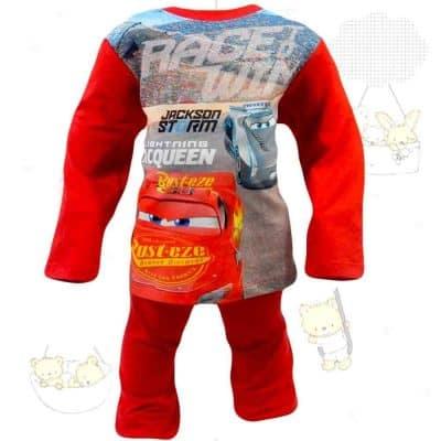 Haine pentru baieti. Pijamale online Cars