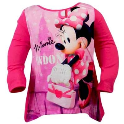Hainute disney de fete. Bluza Minnie Mouse