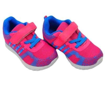 Adidasi fete, confortabili pentru micuta ta