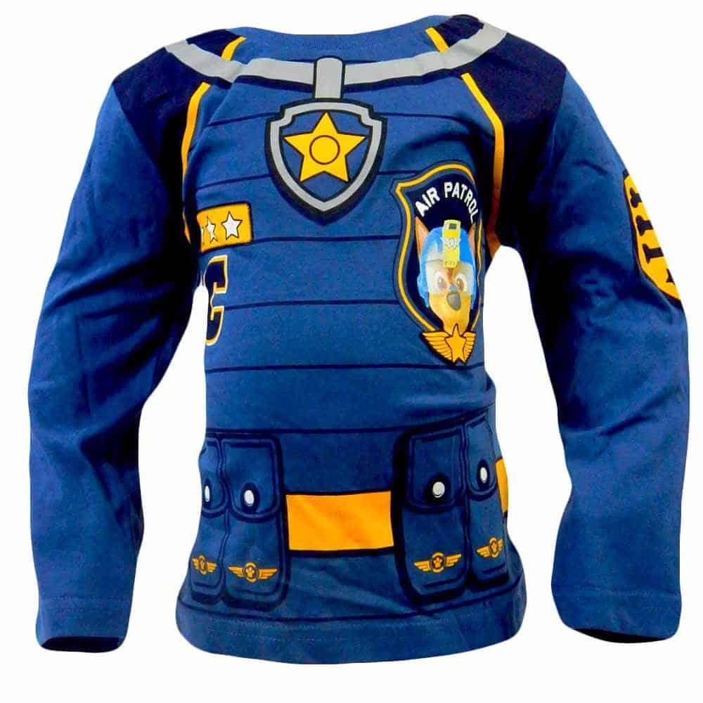 Bluze disney pentru copii. Bluza Patrula Catelusilor