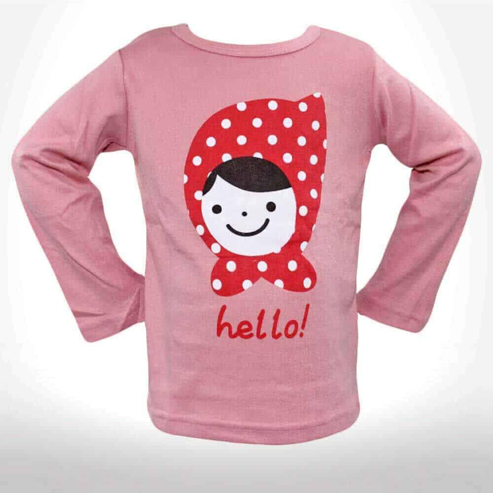 Bluza ieftina pentru fete