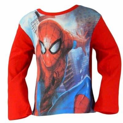 Bluze pentru copii online. Bluza Spiderman