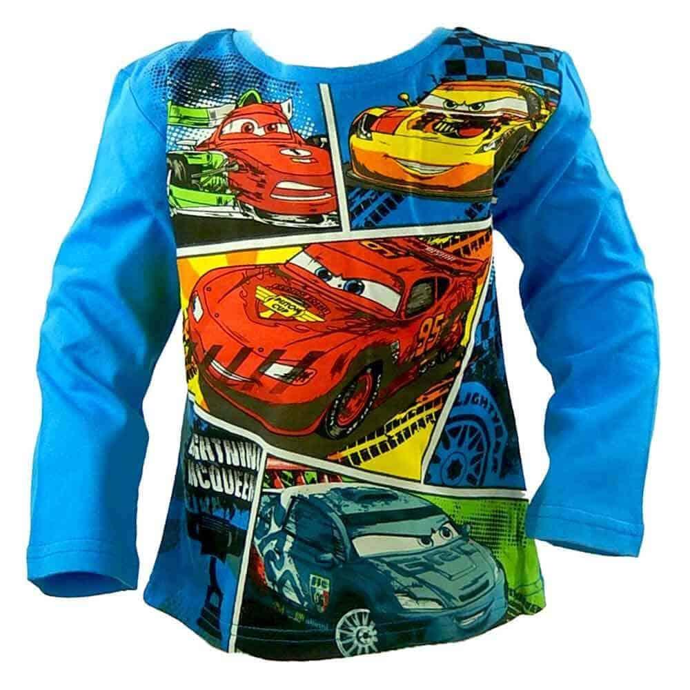 Bluze pentru copii Cars